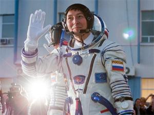 Выпускник МИЭТа полетел в космос