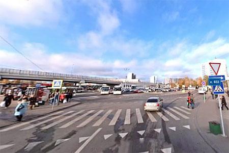 Два пешехода пострадали во вторник на дорогах Зеленограда