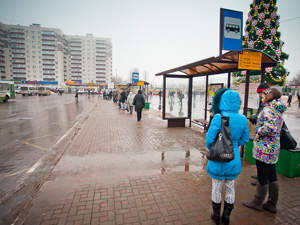 Крюковская площадь 2.0