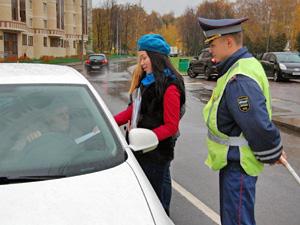 Школьники написали водителям «антиалкогольные письма»