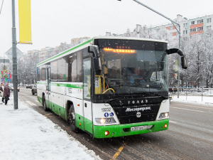 Билет на 400-й подорожал на 5 рублей