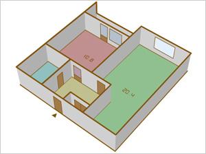 В Москве упростят согласование перепланировки квартир