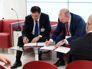 В Зеленограде создадут российско-французское производство аэрокосмических 3D-модулей