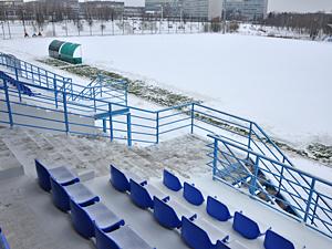 Глава Москомспорта встретится с зеленоградцами на регбийном стадионе