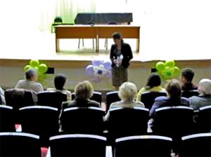 Выборы мэра: Михаил Дегтярев