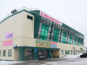 Прокат лыж в Зеленограде