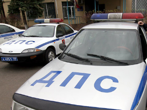 Водителя-лихача оштрафовали за взятку гаишнику