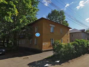 В Менделеево расселят два аварийных дома