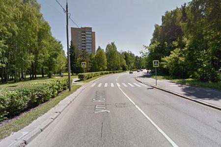 Полиция ищет сбившего пешехода автомобилиста