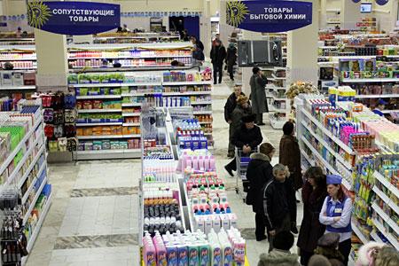 «Седьмой континент» оштрафовали на 100 тысяч рублей за продажу винного напитка под видом вина