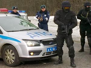 На Ленинградке угнали фуру с мобильниками на 100 миллионов