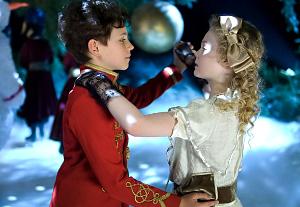 Выходные 25 и 26 декабря:  «Щелкунчик», «Трон: Наследие», «Иллюзионист», «Морозко», праздники и вечеринки