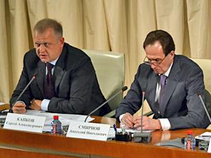 Префект и министр культуры Москвы обменялись мнениями о «Молодежной республике»