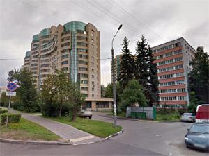 Градкомиссия Зеленограда не поддержала строительство двух зданий в 3-м микрорайоне