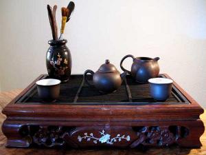 Выходные 28 и 29 января: «Майкл Джексон в моем сердце», мастер-класс по натуральному хлебопечению, китайская чайная церемония