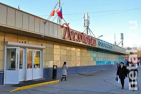 Супермаркет «Десяточка» выиграл у властей судебный спор за помещения