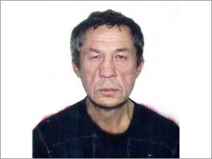 Полиция ищет пропавшего 58-летнего мужчину