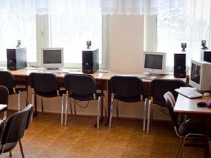 В школах появится беспроводной интернет