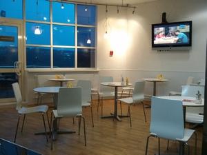 В Зеленограде открылась новая пиццерия