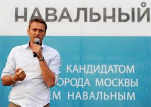 Навальный проведет 22 августа три встречи с зеленоградцами