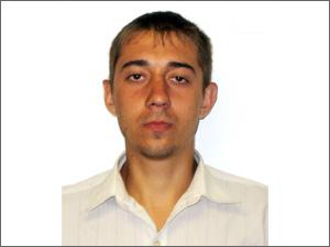 Полиция ищет пропавшего 26-летнего Алексея Панченко