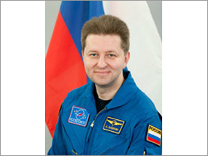 Школу в 8-м микрорайоне посетит космонавт-испытатель