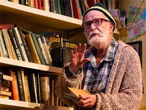«Ведогонь-Театр» покажет премьеру по пьесе южноафриканского драматурга