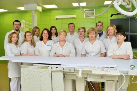 В сосудистом центре Зеленограда провели первую экстренную операцию на сердце