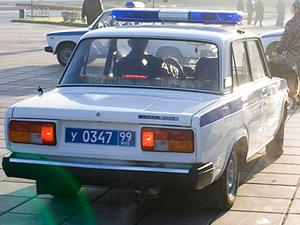 Полицейский обокрал потерявшего сознание мужчину