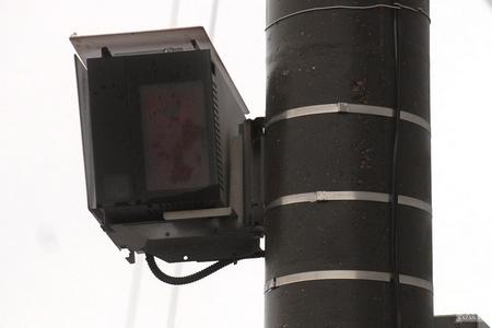 ГИБДД Солнечногорского района информирует об установке комплексов видеофиксации