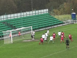 ФК «Зеленоград» одержал очередную крупную победу на «Ангстреме»