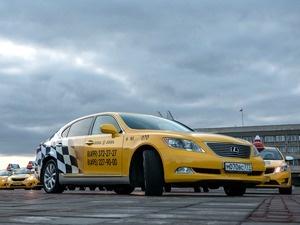 9 мая такси «Авто-Набор» будет бесплатно возить ветеранов