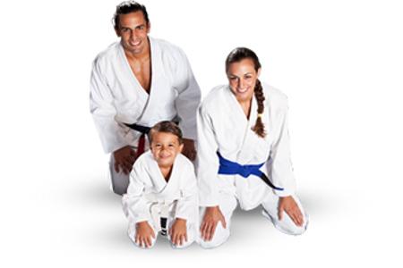 Клуб «Айкидо Зеленоград» приглашает на семейные тренировки