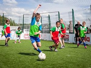 В преддверии финала Лиги чемпионов в Зеленограде пройдет День массового футбола