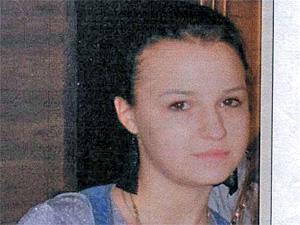 Полиция разыскивает 14-летнюю Валю Лебедеву