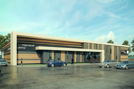 Около станции Крюково построят торговый центр