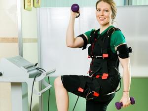 Революция фитнеса в Зеленограде — ЕМS–тренинг в ТОНУС-КЛУБе®