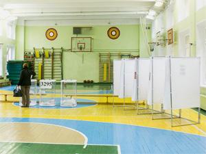 Зеленоград показал самую высокую явку на выборах в Мосгордуму