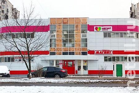 «Магнит» откроет в 16-м микрорайоне магазины еды и косметики