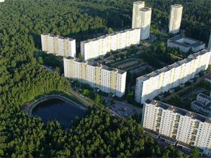Осенью капитально отремонтируют Дунькин пруд