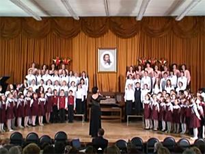 Власти передумали реорганизовывать зеленоградскую музыкальную школу