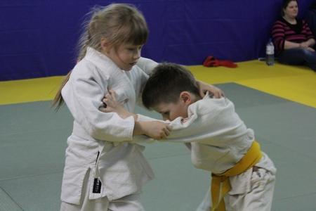 Центр единоборств «Каллиста» приглашает на занятия дзюдо