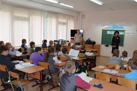 В Зеленограде проходит профилактическое мероприятие «Неделя безопасности»
