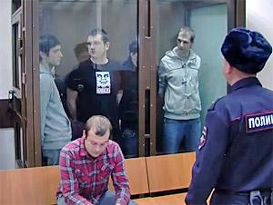 В Зеленограде осуждена наркогруппировка из шести человек
