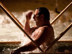 Крещенские купания, «Тодес», «Снежное регби», «Блондинки vs брюнетки», учет водоплавающих птиц, игротека