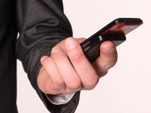 SMS о выигрыше обошлось мужчине в тысячу долларов