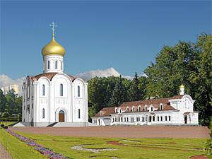 Против храма у Быкова болота собрано более 500 подписей