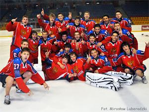 ХК «Зеленоград» сыграет с юниорской сборной России