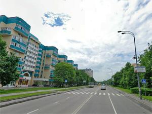 В Зеленограде официально образован новый проспект