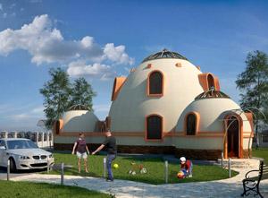 Уникальное предложение от ресторана «Традиция» и строительной компании «ЛотосДом» для молодых семей Зеленограда